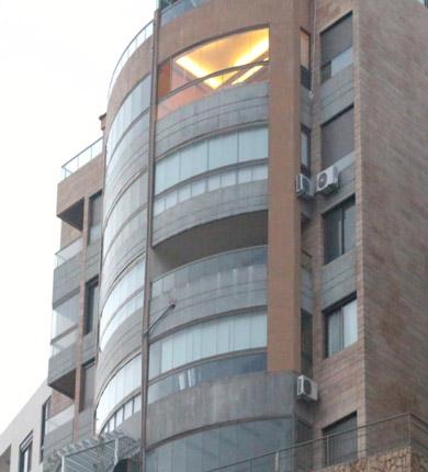 Alugex Alugex Com Aluminum Company In Lebanon